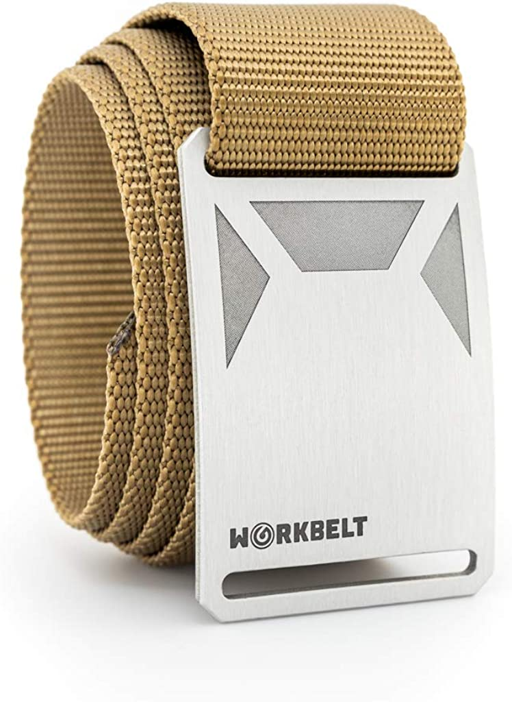 GRIP6 Easy-to-use WorkBelt- Cheap sale Tactical Belt Military EDC Ca Concealed for