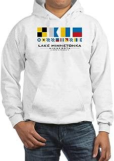 CafePress Lake Minnetonka, Minnesota Nauti Sweatshirt