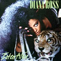 Eaten Alive by Diana Ross (1985-07-28)