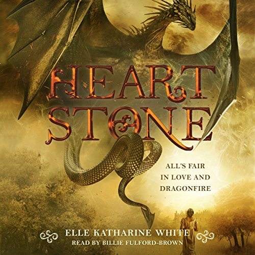 Heartstone cover art