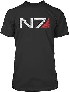 JINX Mass Effect Men's N7 Logo Premium T-Shirt