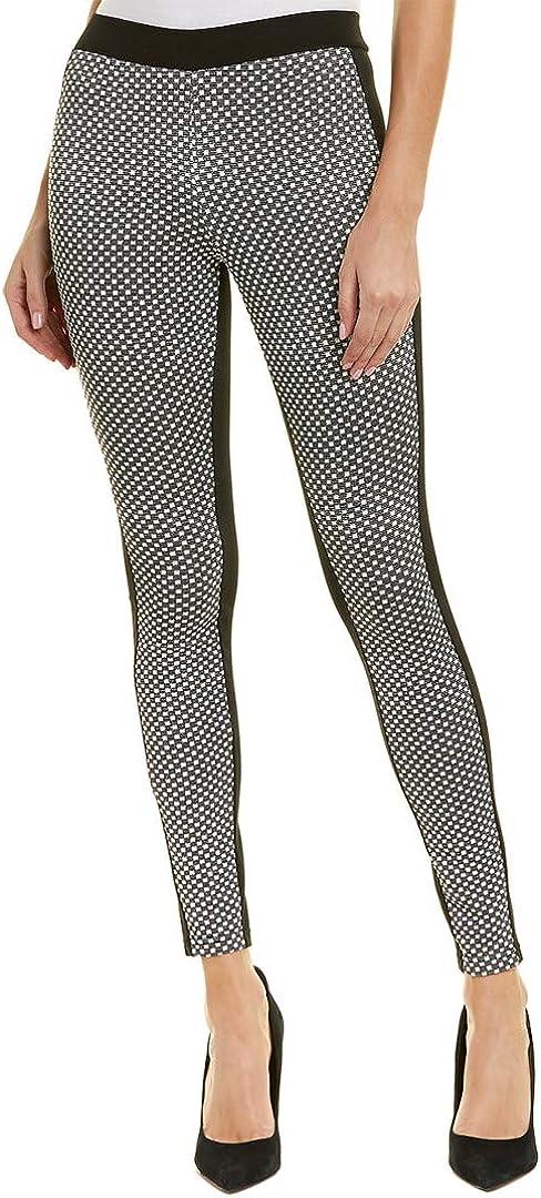 Hue Glitz Check Leggings Sockshosiery