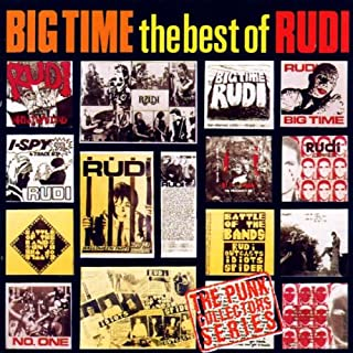 Big Time: The Best of Rudi