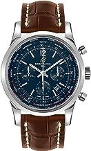Breitling Transocean Unitime Pilot Men's Watch AB0510U9/C879-756P