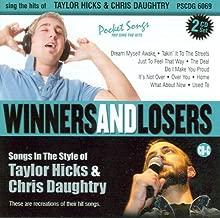 Taylor Hicks & Chris Daught