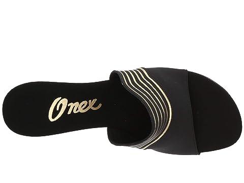 Onex Argent Noir Caprice ligne Goldblack En Silvergreyred qBf5Fwwx