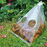 Set of 20 Slug Traps, Hygienic, Disposable and No poison.