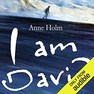 I Am David cover art