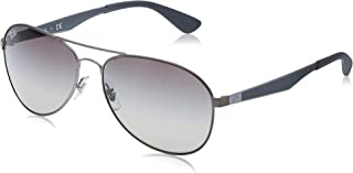 Ray-Ban Unisex-Adult RB3549