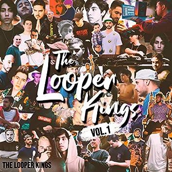 The Looper Kings, Vol. 1