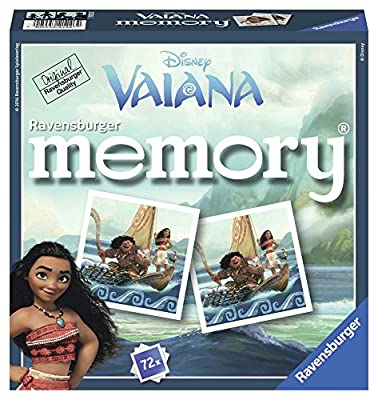 Ravensburger - Grand Memory