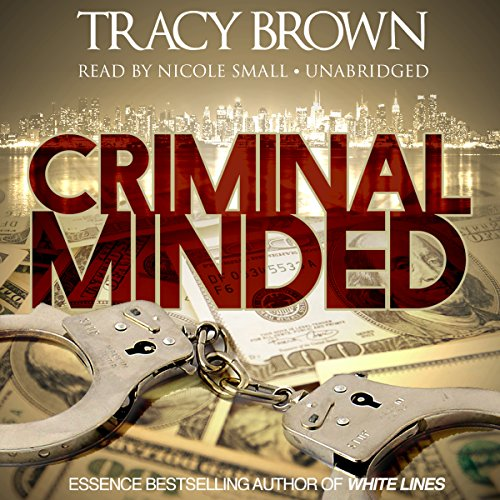 Criminal Minded cover art