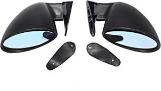Eurowagens EWS10328R.1 Mirror Indicator Right Compatible With VW Touran 10-15