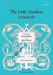 The Little Swallow/Schedryk