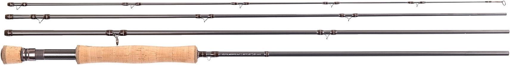wychwood aura fly rod 9ft 6 inch#7 4p//c rod