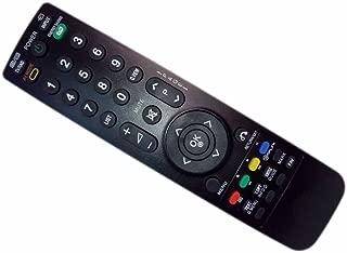 Replaced Remote Control Compatible for LG 26LD322H-ZA AKB69680438 42PQ30-UA Z50PJ240-UB 47LH30UA 42LH200C-UA HDTV TV