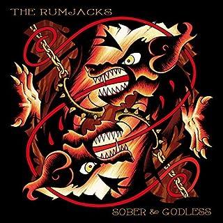 SOBER & GODLESS Japan Edition by THE RUMJACKS (2015-03-10)