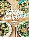 Salades complètes par Hachette Pratique
