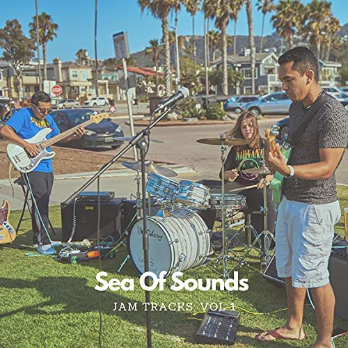 Sea Of Sounds