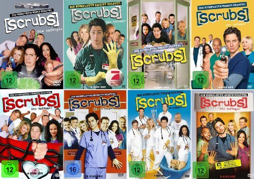 Scrubs Scrubs Original Soundtrack