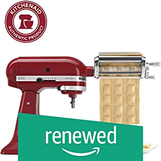 "KitchenAid KRAV 1"", Ravioli Maker (Renewed)"