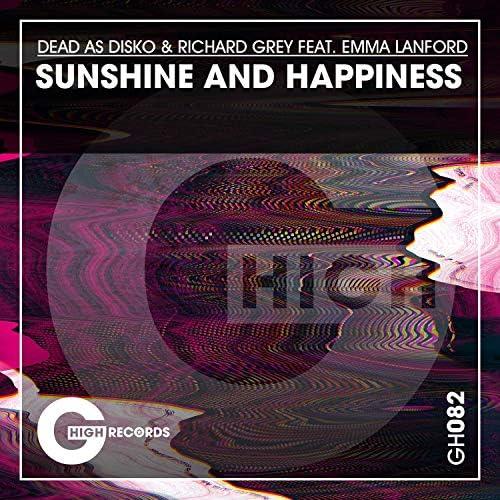 Richard Grey & Dead As Disko feat. Emma Lanford