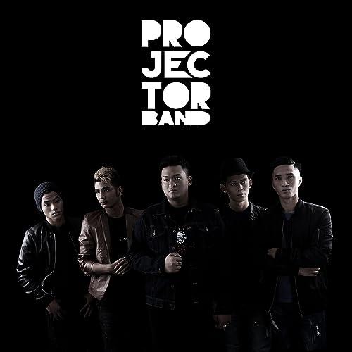 Setia Menantimu by Projector Band on Amazon Music - Amazon com