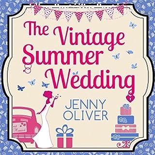 The Vintage Summer Wedding cover art