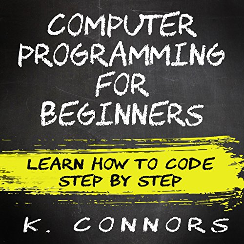 Computer Programming for Beginners cover art
