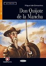 Don Quijote de la Mancha + Audiolibro: Don Quijote de la Mancha + Audiobook