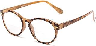 4caa1b3b7ca Amazon.com  Round Reading Glasses