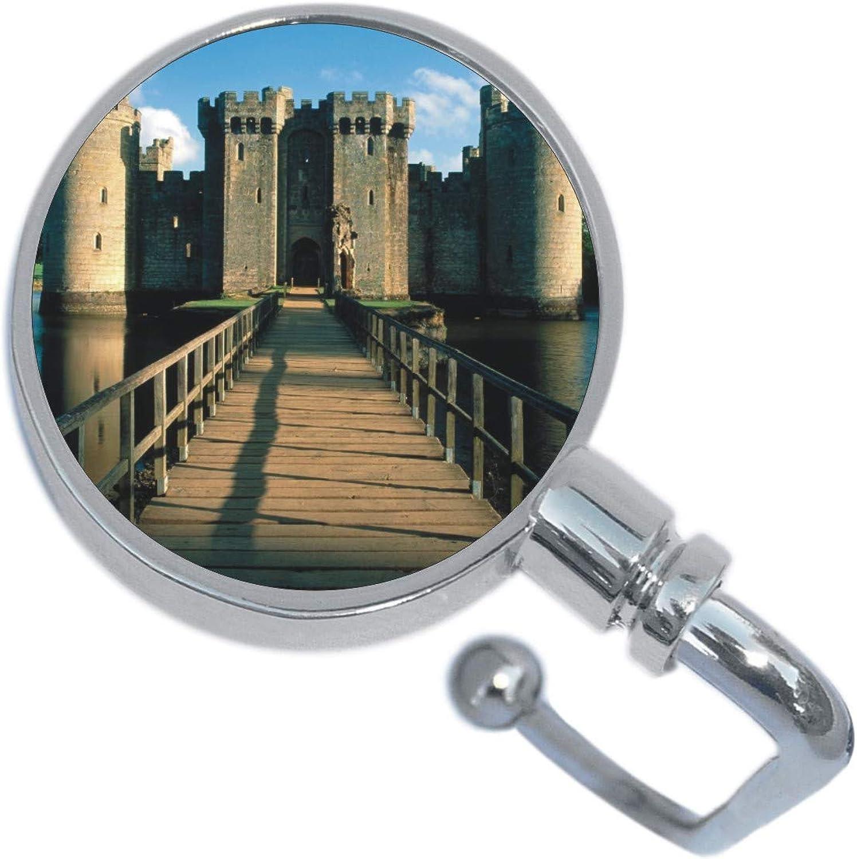 Bodiam Castle Europe Purse Hanger