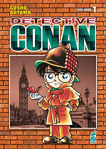 Detective Conan. New edition (Vol. 1)