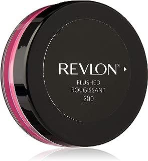 Revlon Cream Blush for Women, #200 Flushed, 13g