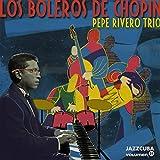 Vespere en Barcelona (feat. Toño Miguel, Georvis Pico) [Frederic Chopin's Nocturno Op. 32 No. 9]
