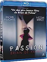Passion (2012) [ NON-USA FORMAT, Blu-Ray, Reg.B Import - France ]