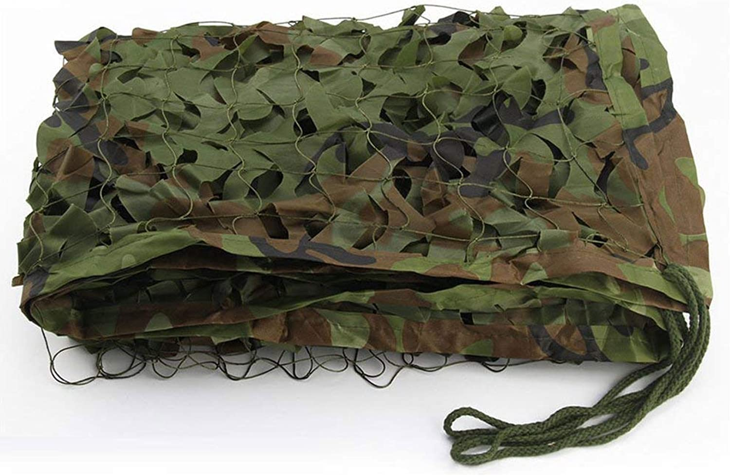 ATR 4mx3m Camouflage net, Outdoor Camouflage net for Camping Military Hunting Shooting Fishing, Jungle Camouflage Paint
