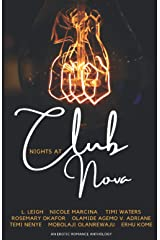 Nights at Club Nova: An Erotic Romance Anthology ペーパーバック