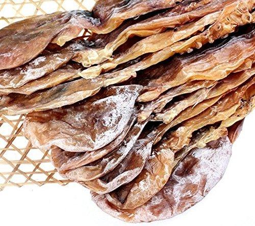 Getrocknete Meeresfrüchte Octopus 2 Pfund (908 Gramm) aus South China Sea nanhai