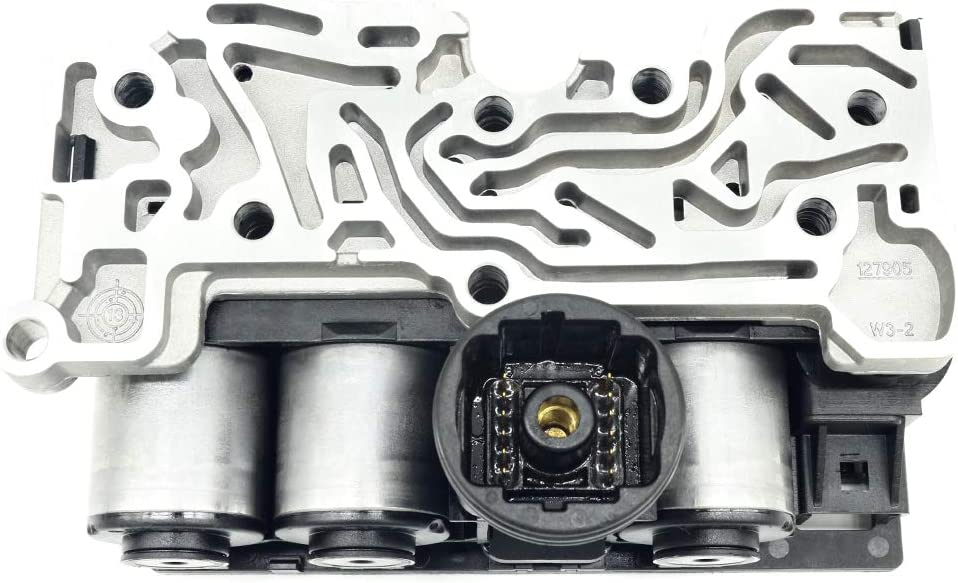 NO program Remanufactured 5R55S S 9L2Z7G391AA Max 40% OFF 5R55W Transmission Shipping included
