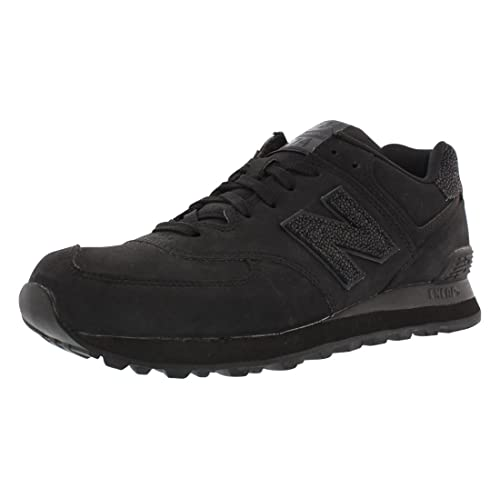 4a4aa649ff25d All Black New Balance: Amazon.com