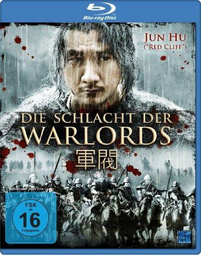 Die Schlacht der Warlords [Blu-ray]