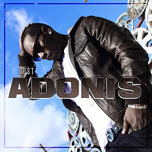 Adonis Edmond