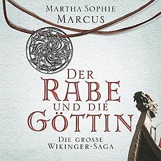 Der Rabe und die Göttin                   Autor:                                                                                                                                 Martha Sophie Marcus                               Sprecher:                                                                                                                                 Saskia Kästner                      Spieldauer: 28 Std. und 54 Min.     161 Bewertungen     Gesamt 4,0