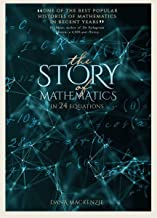 The Story of Mathematics: in 24 Equations