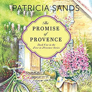 The Promise of Provence cover art