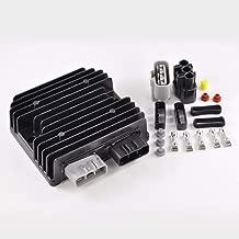 Mosfet Regulator Fits Can-Am Maverick - Max 1000 1000R Turbo X3 | Commander 800 R 1000 Max | Defender HD10 1000 HD8 800 Max 2011-2017 800R | OEM Repl.# 710001191