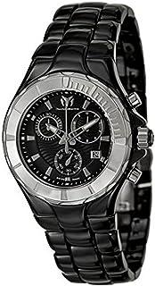 [テクノマリーン]TechnoMarine 腕時計 Cruise Ceramic Quartz Watch 110028C レディース [並行輸入品]