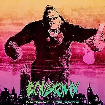 Kong of the Bong