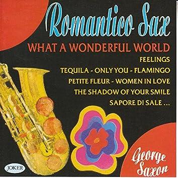 Romantico Sax